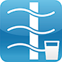 icon water treatment