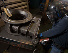 steel welding and production belgicast